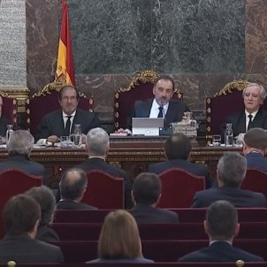 Catalan independence trial to finish 11th June