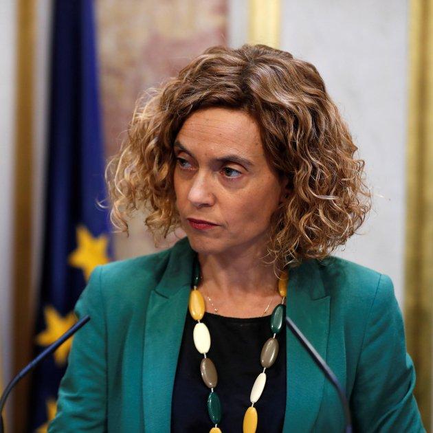 Spanish Congress suspends imprisoned Catalan deputies