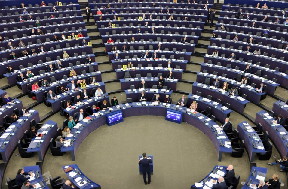 Over seventy MEPs call for Puigdemont, Junqueras and Comín to have their rights protected
