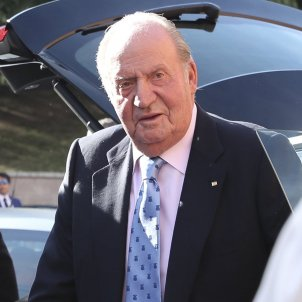Spain's former king Juan Carlos I to retire from public life 2nd June