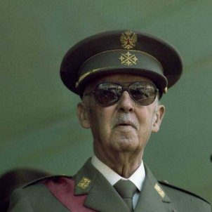 Spain's Supreme Court agrees with Franco's version of history