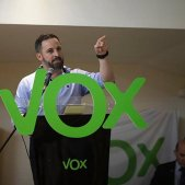 Youtube closes far-right Spanish party Vox's channel without warning