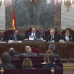 Spain's Supreme Court slates report on Catalan prisoners from UN working group