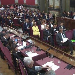 Supreme Court returns Catalan political prisoners to tougher prison regime