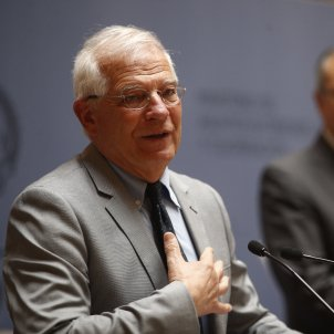 Borrell's farewell from foreign ministry on the verge of another diplomatic conflict