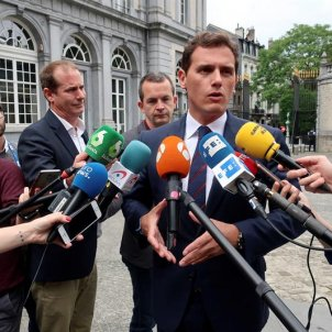 Crisis in Spanish party Ciudadanos: three resignations in one day
