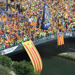 Catalan independence movement to rally in Strasbourg when reinstated MEPs return