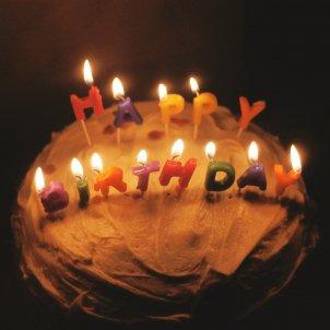 Happy birthday!   Test d'anglès A2