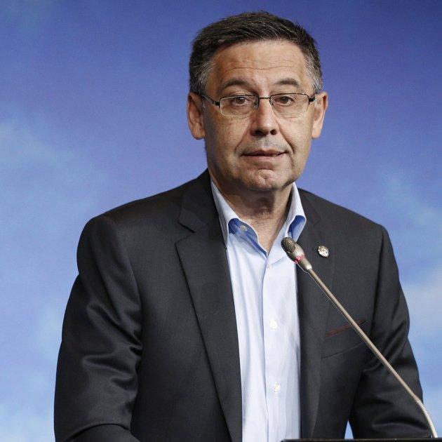 "Barça ""categorically"" denies it mounted a smear campaign on social media"