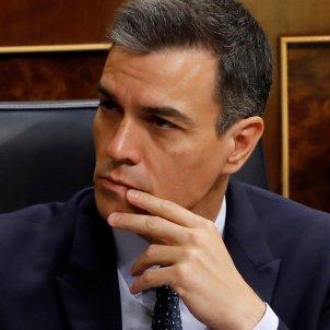 Sánchez fails in first bid to return as Spanish PM
