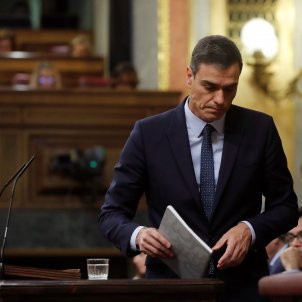 Survey: Sánchez's PSOE would win new election with over 40% of the vote