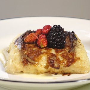 Torrijas, Spanish French toast
