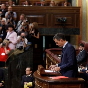 Pedro Sánchez fails to return as Spanish PM as last-minute talks fail