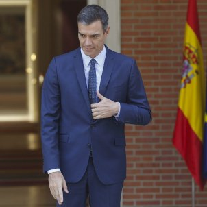 Spanish government's reply to Cuixart: no meeting and dialogue within the Constitution