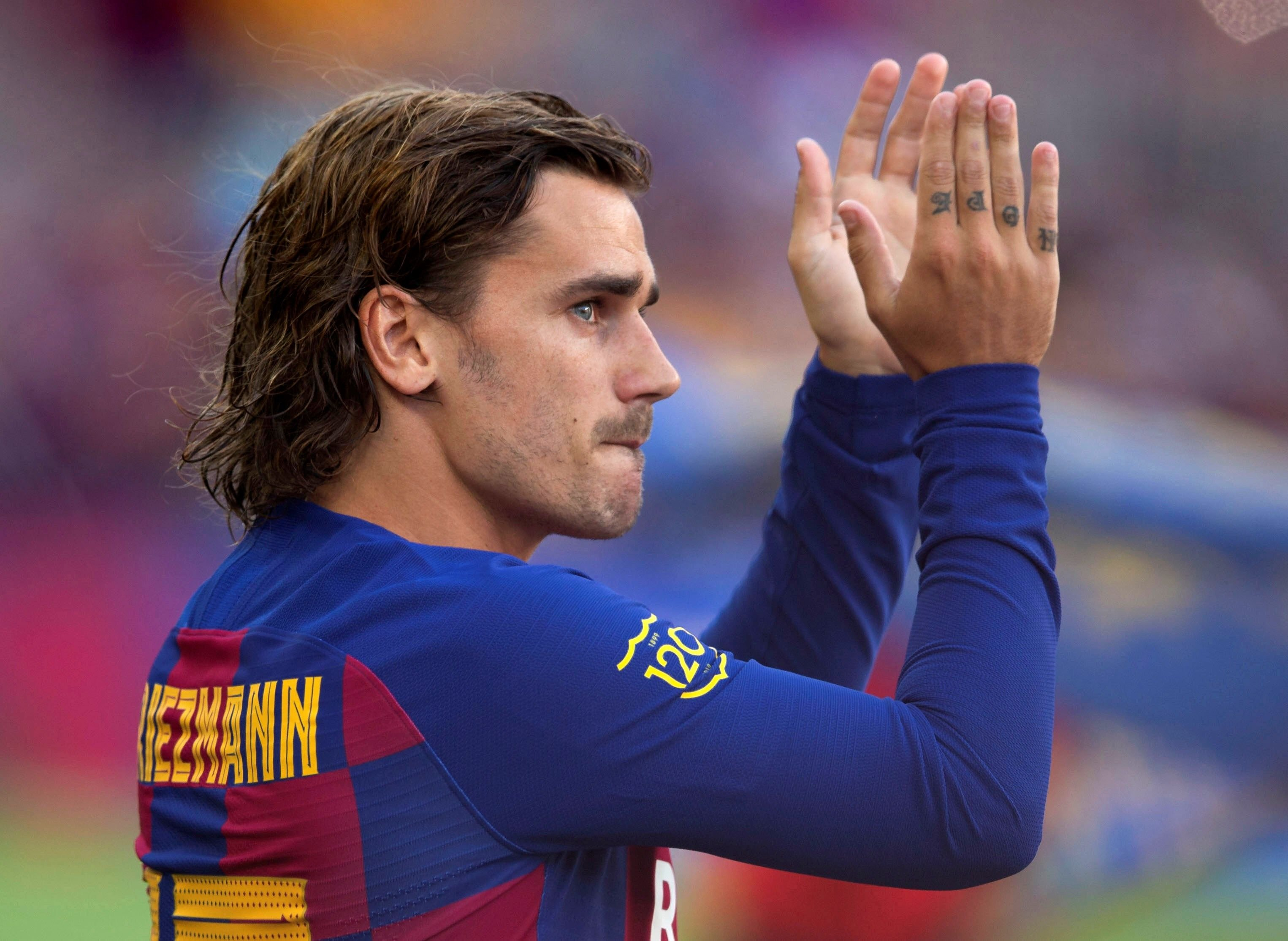 Barça is rightly concerned: the email that compromises Griezmann's transfer
