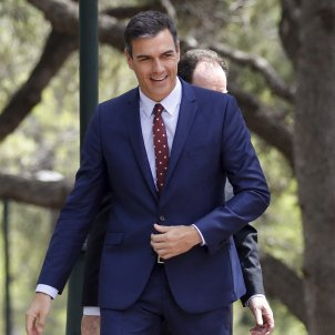 Sánchez won't present himself to be invested as Spanish PM without clear support