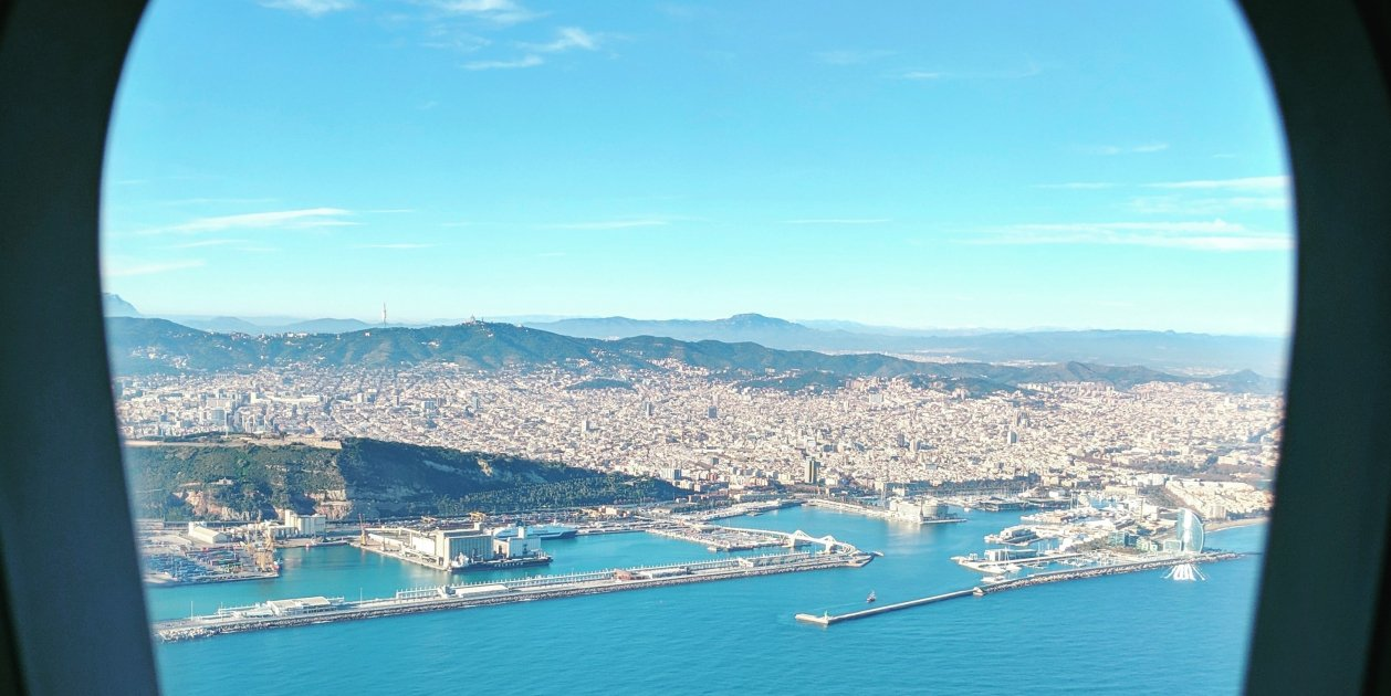 What to do with only one day in Barcelona (three plans)