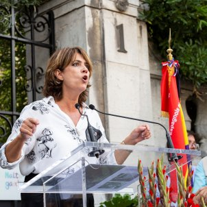 Spanish minister receives a booing at Republican commemoration in Paris