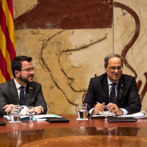 Catalan government to take Spain to court over 1.3 billion in withheld taxes