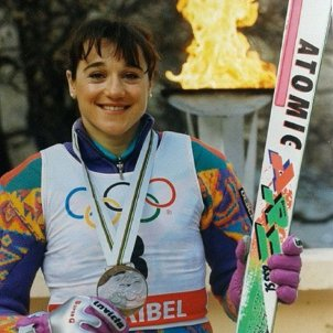 Blanca Fernández Ochoa, Spain's only female Winter Olympics medallist, found dead after search