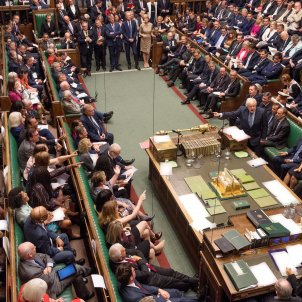 British MPs introduce motions criticising Spain, calling for UK government to act
