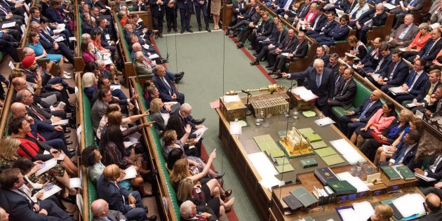 British MPs introduce motions criticising Spain, calling for UK government to act - In English