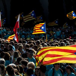 "Austrian newspaper: ""Why a heated autumn looms for Catalonia"""
