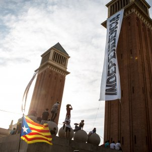 Pro-independence events planned around the world for Catalonia's 'Diada'
