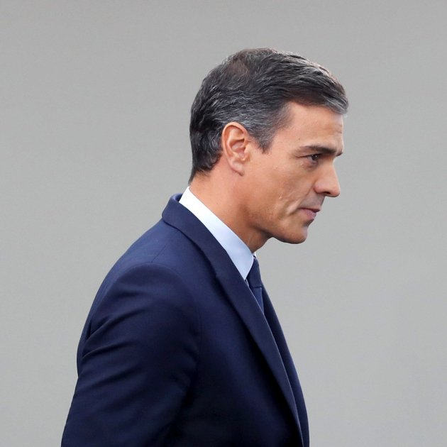 Pedro Sánchez to call Quim Torra next week