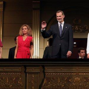 Spain's Felipe VI deviated from constitutional duty in investiture, says ex-judge