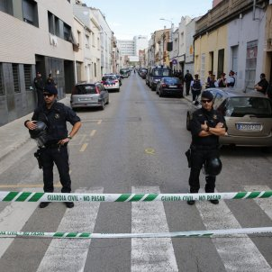 International media on Civil Guard's arrests in Catalonia