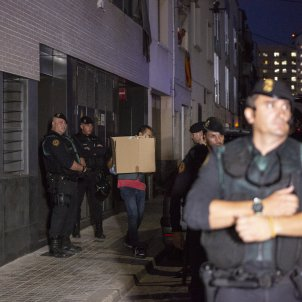 Reports claim Catalan activists have admitted to purchasing explosives