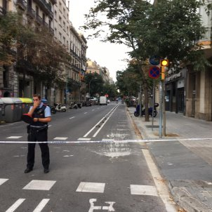 """Suspicious packages"" found around Barcelona didn't contain explosives"
