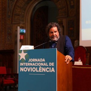 """Decolonization expert: """"Despite the blackmail, Catalan society won't give in"""""""