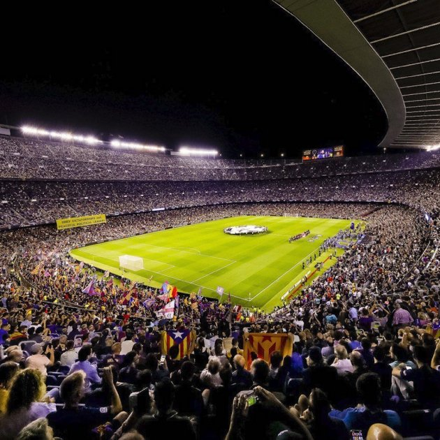 "Catalan protest action at Barça-Real Madrid match ""will be seen live on TV"""