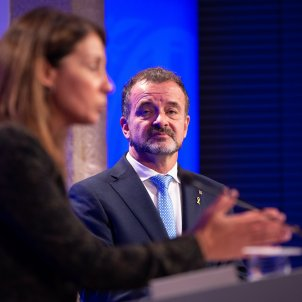 Catalonia nominates new delegates to Mexico, Argentina and Tunisia despite Spanish appeal