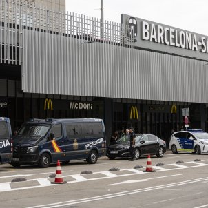 Police forces on standby ahead of Catalan trial verdicts