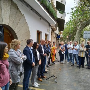 "'Local Councils for the Republic' form ""sovereign spaces"" in six Catalan towns"