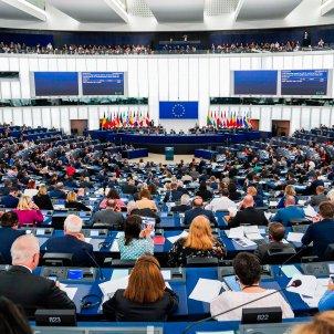 European Parliament asks court to declare Puigdemont's complaint inadmissible