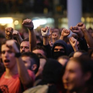 """Save the dates"": Catalan protest platform Tsunami Democràtic prepares new actions"