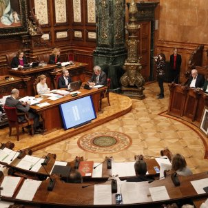 "Barcelona city council rejects Spanish court verdicts in trial that was ""political"""
