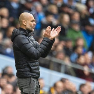 Guardiola's next challenge as a football coach