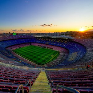 Barça negotiated with Tsunami Democràtic through an intermediary