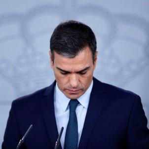 Over 82% of Catalans distrust Pedro Sánchez