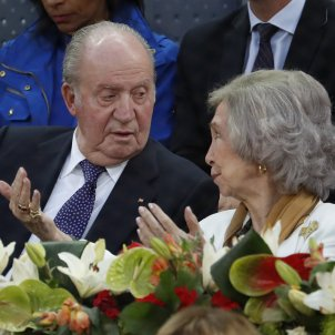 Retired Spanish king Juan Carlos, investigated for $100 million Swiss bank account