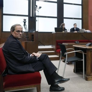 Court bans Catalan president Torra from public office for 18 months for disobedience