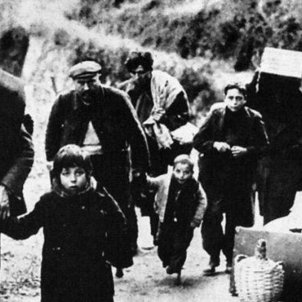Death of Amadeo, 80 years after heart-rending Spanish Civil War photo