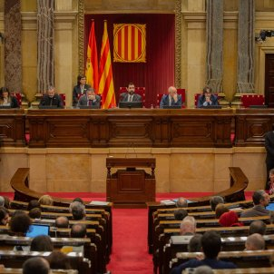 Catalan Parliament amendments try to get round Constitutional Court