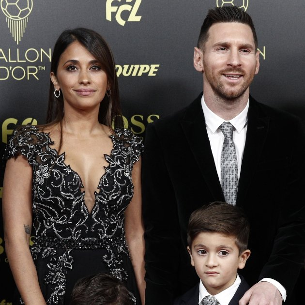 Media firm hired by Barça club attacked Leo Messi through wife Antonella