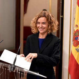 Spanish Congress rules out inquiry into espionage against Catalan politicians